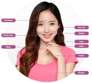 Aqua shine injection Derma Shine