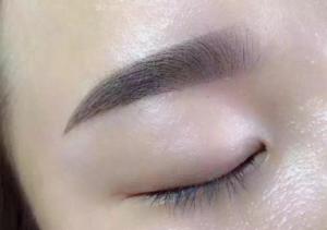 韩国Channel半永久化妆培训学院