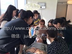 韩国半永久化妆培训