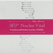 Korean PDRN injection HP Nucleo Vital DNA injection that repairs and stimulating tissues and skin