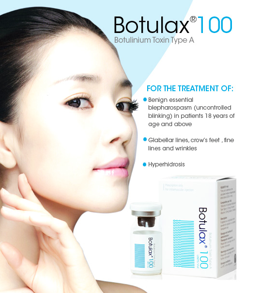 botox suppliers wholesale
