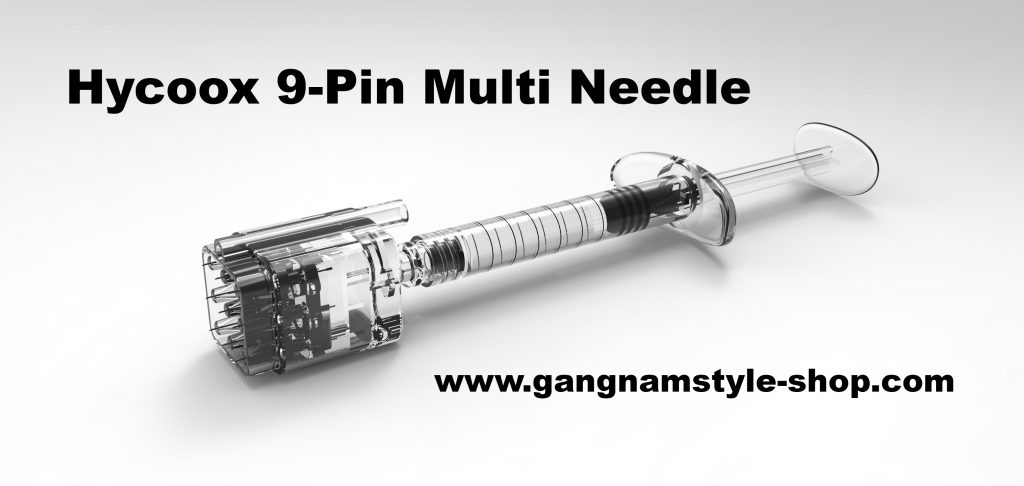 hycoox 9 pin multi needle