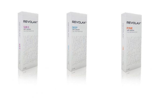 buy revolax