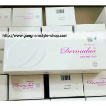 Dermalax filler, a Hugel brand with CE certificate