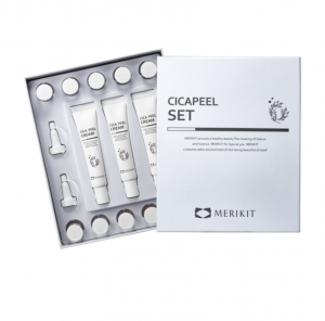 Merikit Cica Peel set ( Milk Peel therapy )