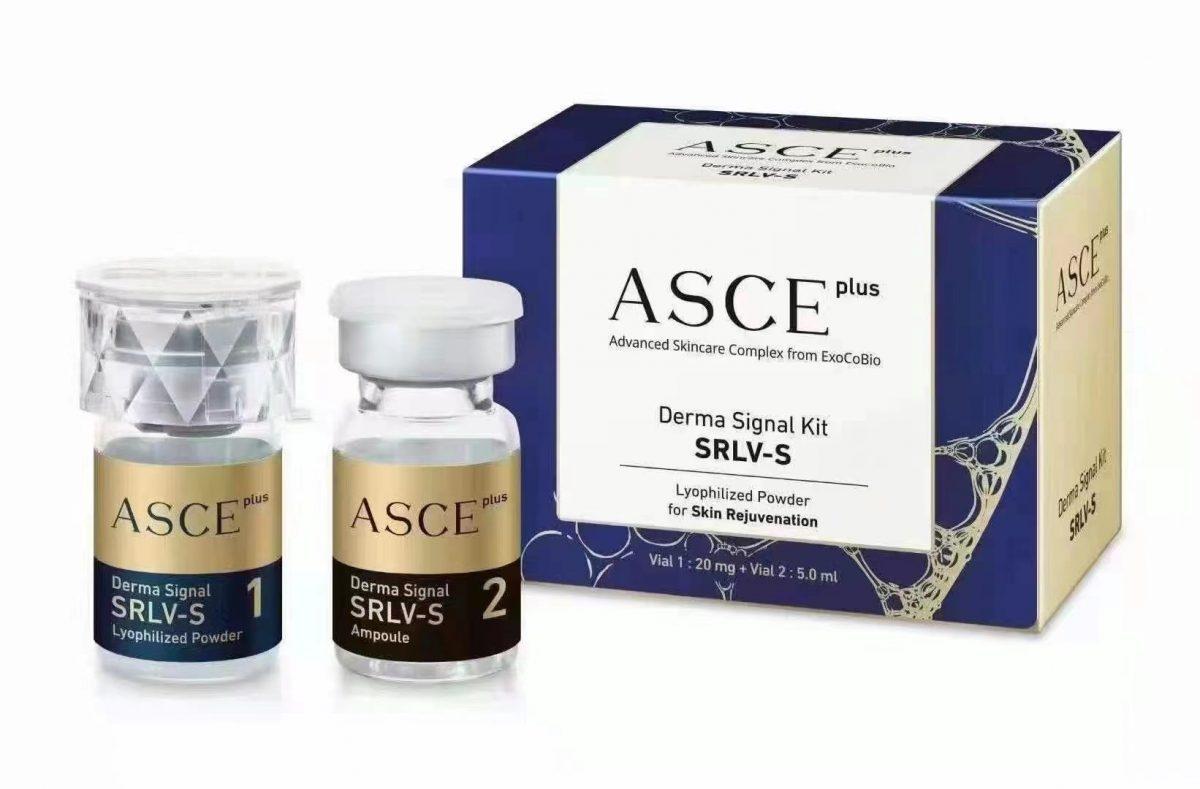 asce derma signal kit exosome